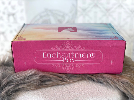 Enchantment Box Review