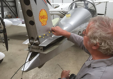 Airframe Inspection