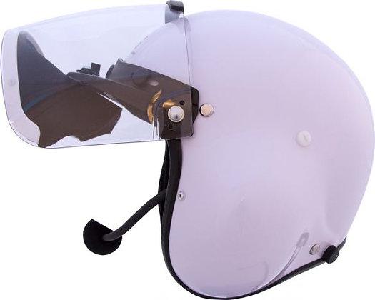 Fly100 Helmet with single 6.35mm jack