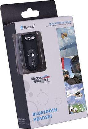Amplified Telephone & Music Adapter for GA Intercom/Headset