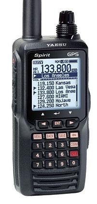 Yaesu FTA-750L Spirit Airband Transceiver