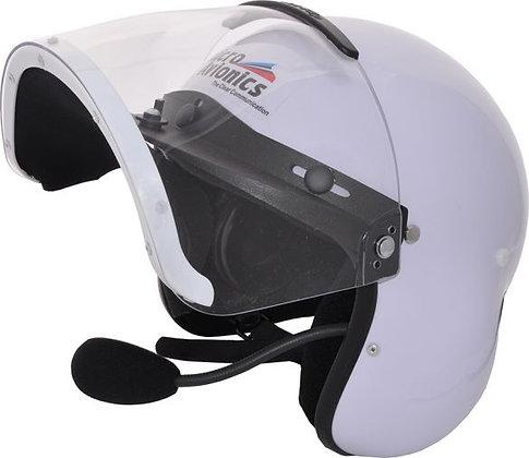 MT Gyrocopter Compatible - Integral Headset Helmet System