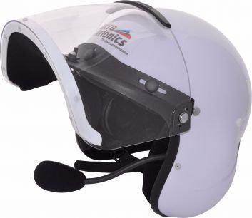 UL-100 Integral Headset Helmet System