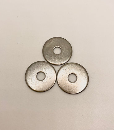 M8x25mm Washers