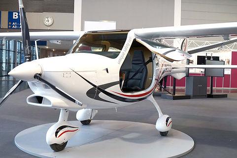 Flight Design F2