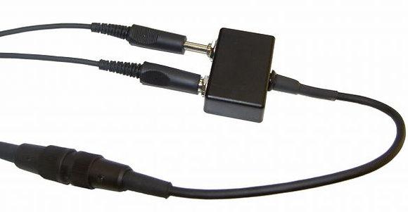 GA Headset Adapter