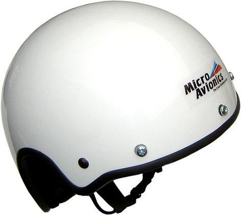 Microlight / Paramotor Helmet (No Visor)