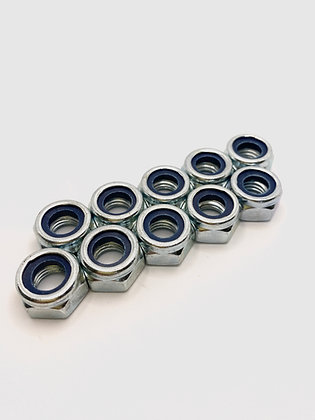 M10 Type T Nuts