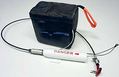 Magnum Softpack Rescue System