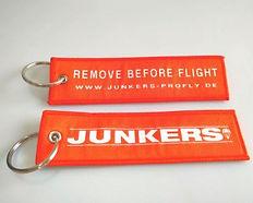 Junkers Keyring