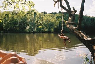 Eno Rope Swing