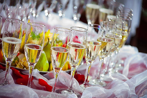 Kosher wedding caterers