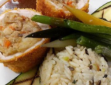 #bestkosherfood #turkcaterers #crownheig