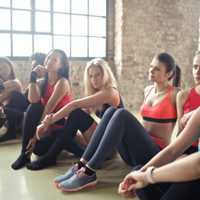 5 mythes sur le Pilates