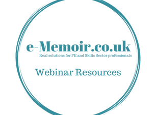 e-Memoir Webinar resources Circle.png