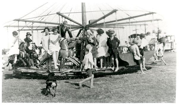 Bicton - A backyard Story