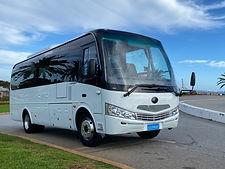 Charter a Bus