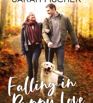 Falling in Puppy Love by Kelsey McKnight & Sarah Fischer Releases Today