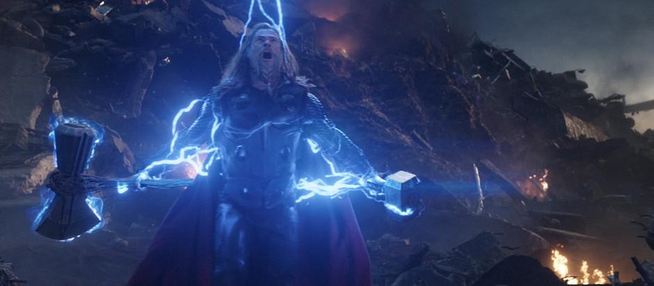 2020 Oscar Predictions: Best Visual Effects