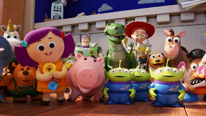 2020 Oscar Predictions: Best Animated Film
