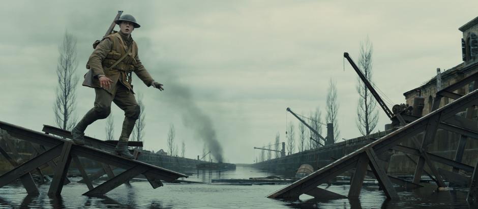 2020 Oscar Predictions: Best Cinematography