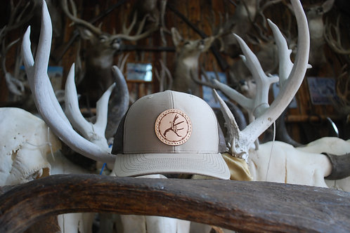 TR Leather Muley - Sand