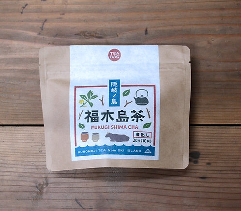 福木島茶 煮出し用