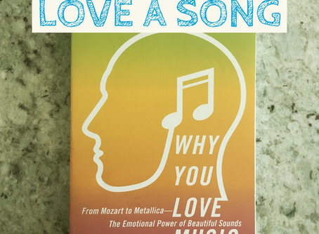 1000+ Ways to Love a Song