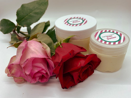 Aggie's Creation: Rose Butter