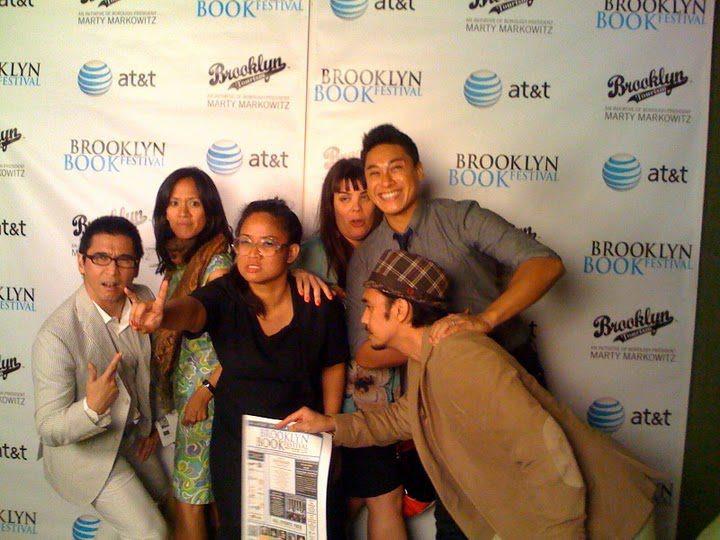 Brooklyn Book Festival 2011