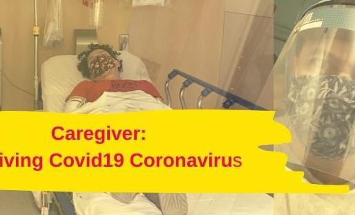 Caregiver: Surviving Covid19 Coronavirus