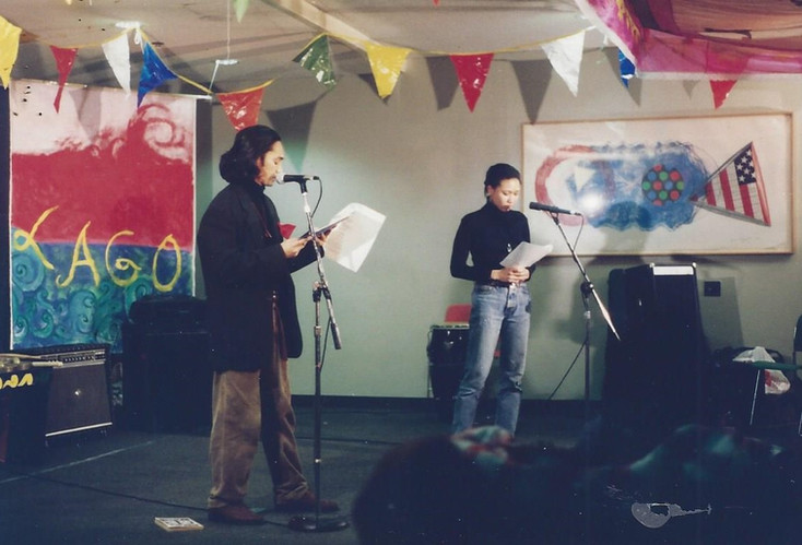 Realuyo Arkipelago 1992