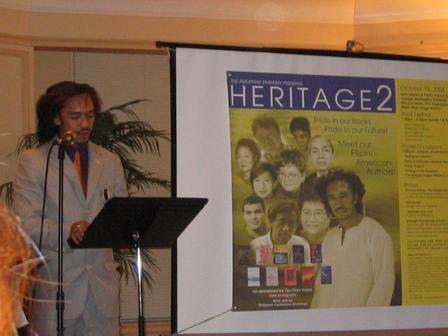 Realuyo Heritage Phil Embassy 2005