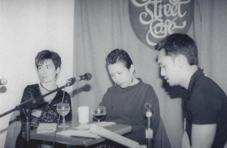 Realuyo Cornelia Street Cafe 1999