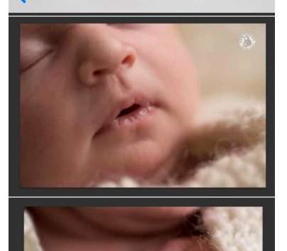 THIS TIME LAST YEAR- A LOOK BACK AT MY NEWBORN PHOTOGRAPHY TRAINING