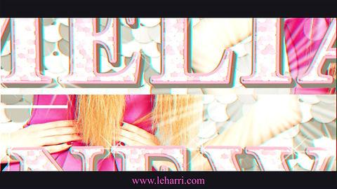 LeHarri Studio FEMALE 다이어트 성공 프로모션 영상