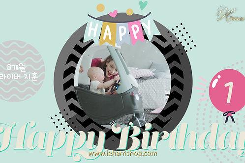 BABY HAPPY ART