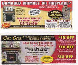 chimney flyer