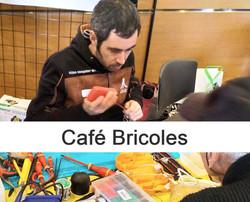 Cafés bricolles de Rabastens