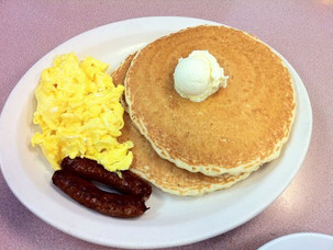 family Fellowship Breakfast Update