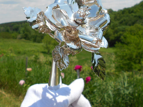 St. Peter Council 13139 to Host the Silver Rose on its Annual Pilgrimage