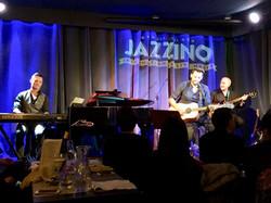 Con Pago eFlavio Jazzino Cagliari