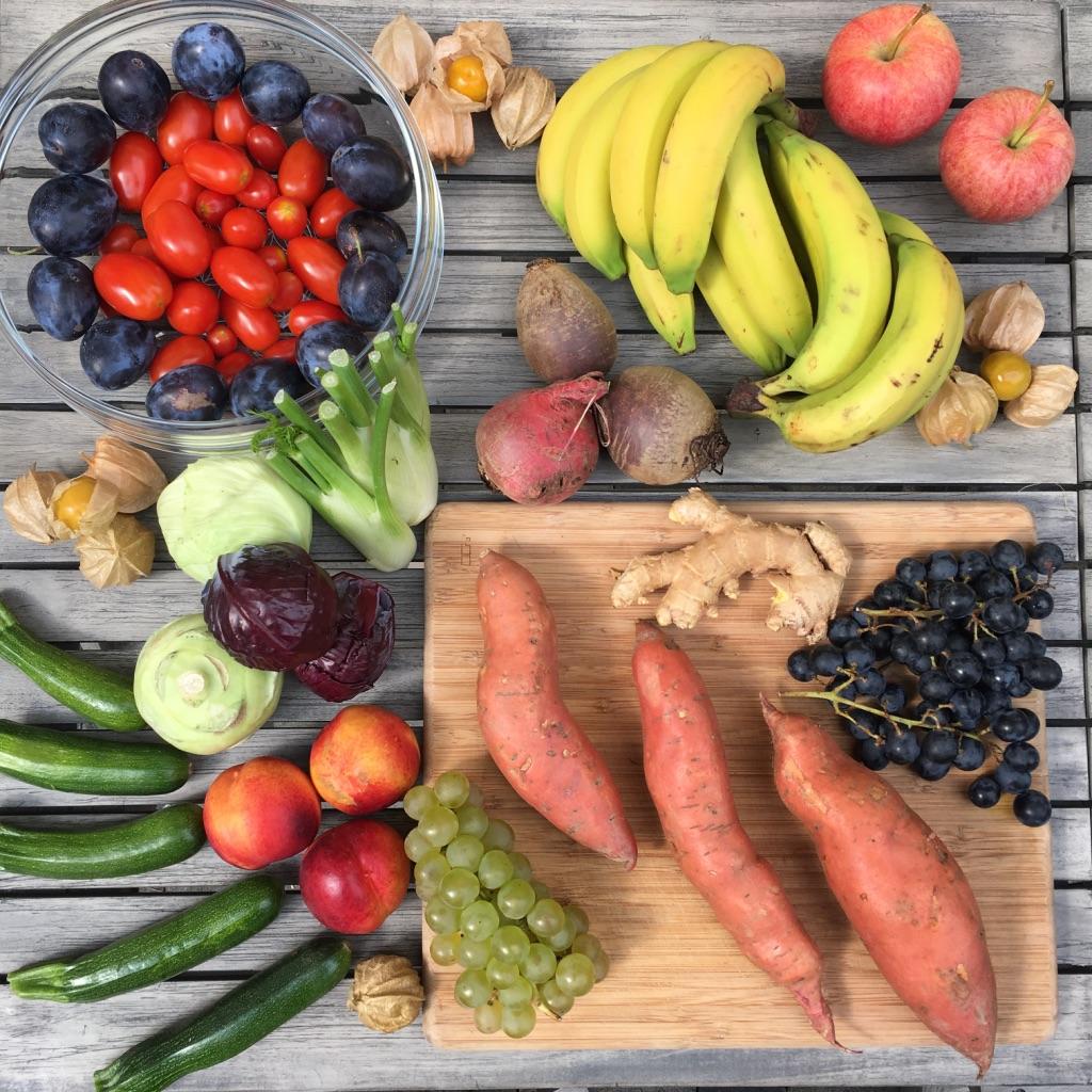 Ernährungsberatung Interlaken