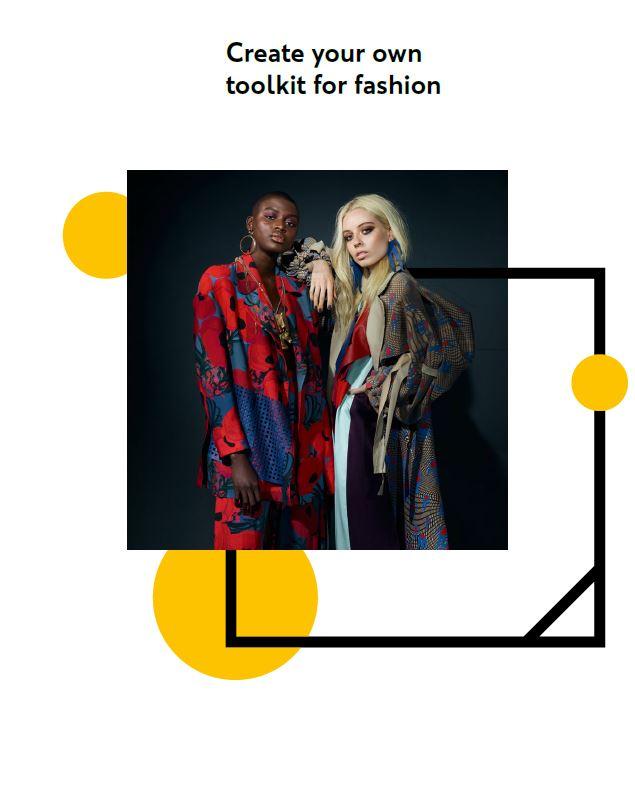 Fashion toolkit