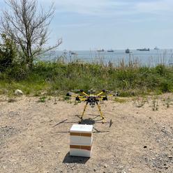 Marine Drone Tech