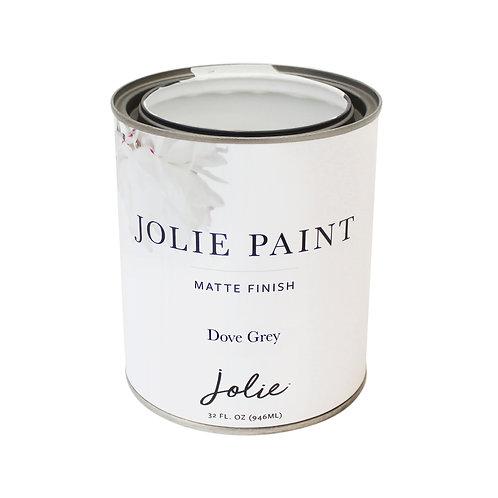 Jolie Paint - Dove Grey