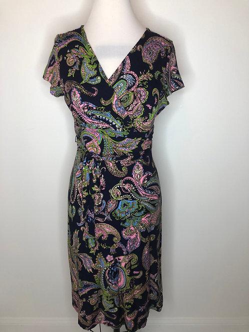 Talbot's Dress 6 Petite