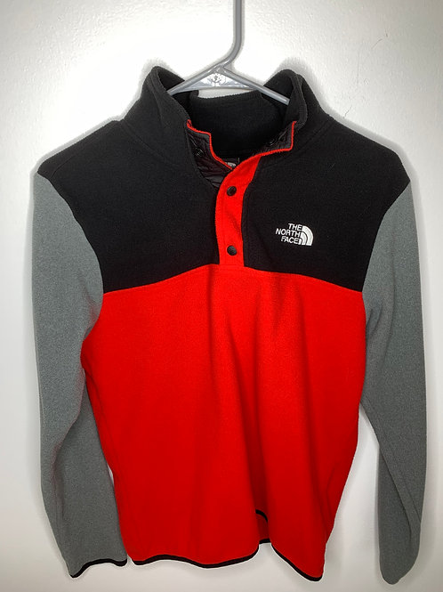 The North Face Red Boys - Size XL