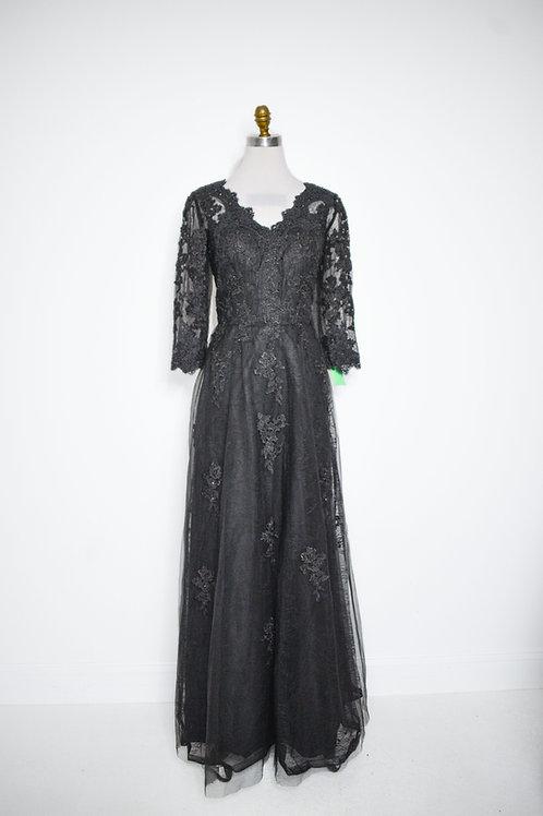 Black Lace MTB - Size 14