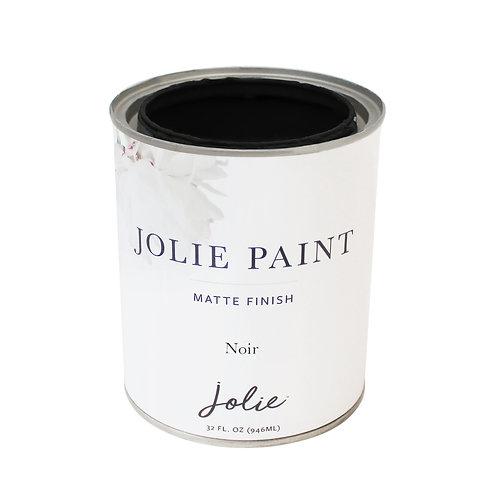 Jolie Paint - Noir